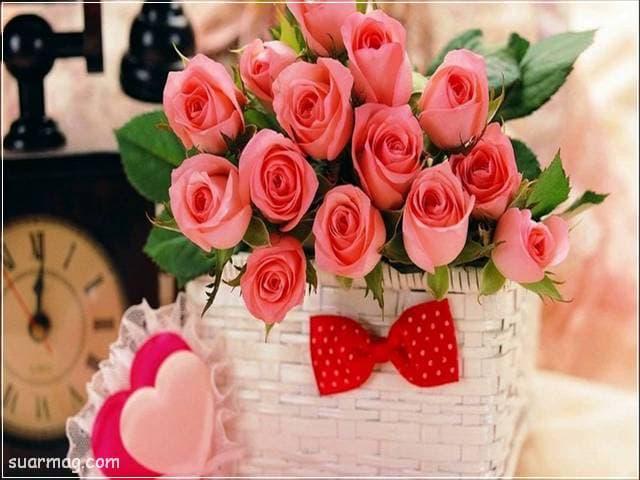اجمل بوكيه ورد 3   best flowers bouquet 3