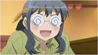 มากิชิมะ ซาโอริ (Makishima Saori) @ น้องสาวของผมไม่น่ารักขนาดนั้นหรอก (Ore no Imouto)