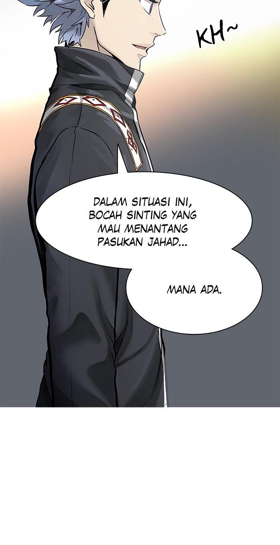 Webtoon Tower Of God Bahasa Indonesia Chapter 468
