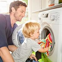 Çocuklar Çamaşır Yıkamaya Neden Yardım Etmeli?