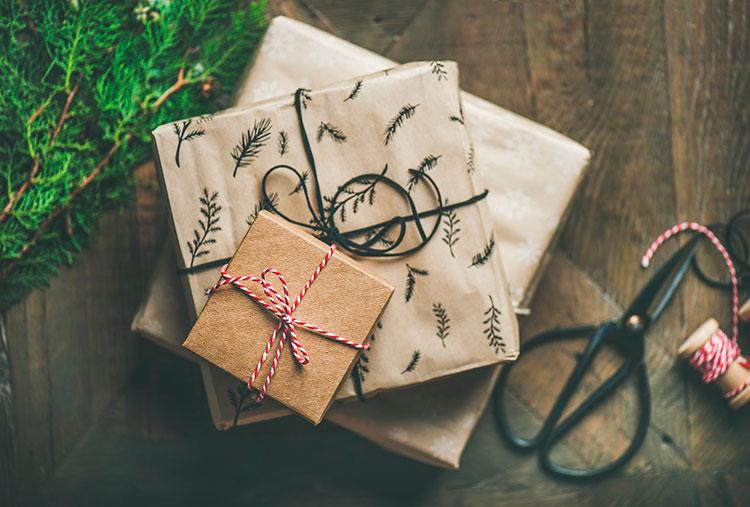 Sorprende con tu pakaging esta Navidad