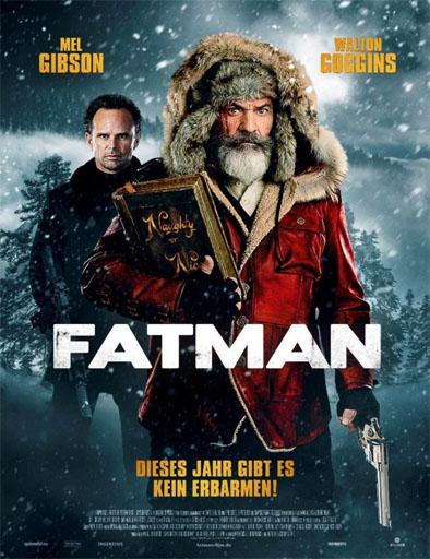 Fatman pelicula online