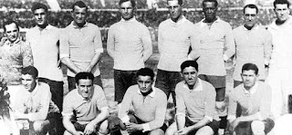 Inaugural, FIFA, World Cup, tournament, Uruguay, 1930, final match, winners, Argentina,