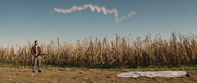 Review dan Sinopsis Film Looper (2012)