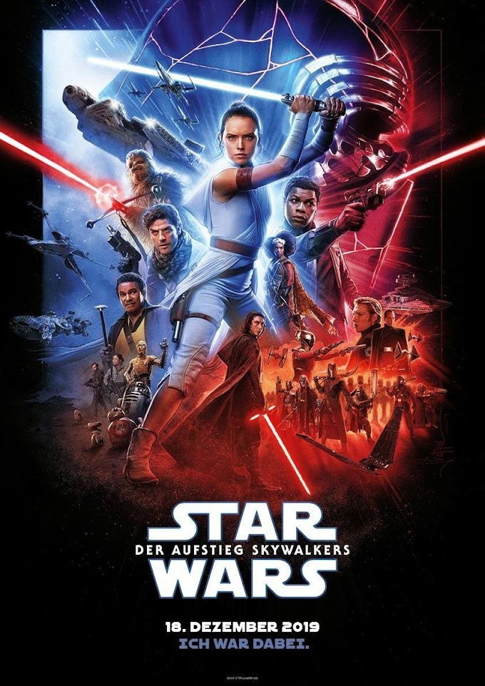 Star Wars The Rise Of Skywalker 2019 Full Movie Download