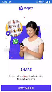 shopsy app se paise kaise kamaye