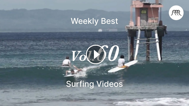 Zye Norris Harrison Roach and more Best Surfing Videos of the Week 60