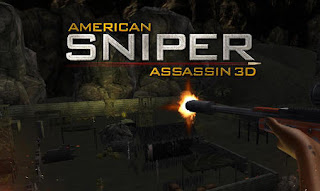 Screenshots of the American sniper assassin 3D for Android tablet, phone.