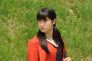 Tao Tsuchiya in My Little Monster