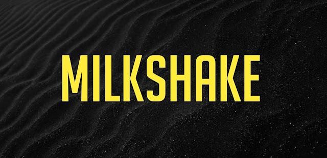Kelis - Milkshake Remix Ringtone Download