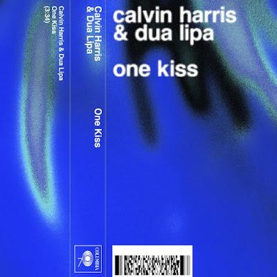 One Kiss Lyrics - Calvin Harris and Dua Lipa
