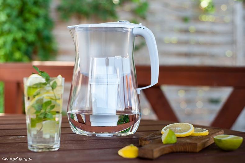 Czy warto kupić dzbanek Aquaphor filtrujący wodę