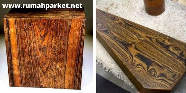 kayu bacote
