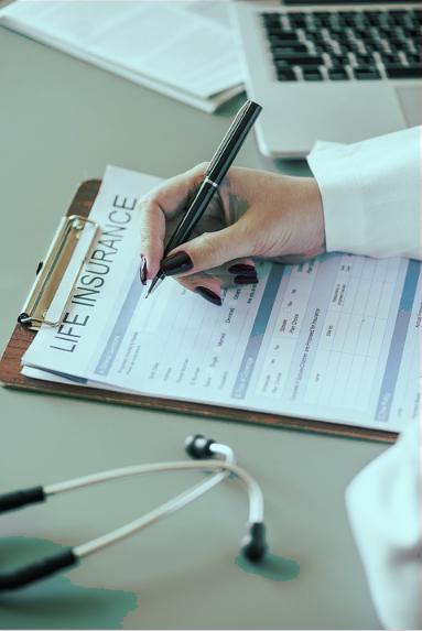 مزايا خطط التأمين الصحي للتعويض