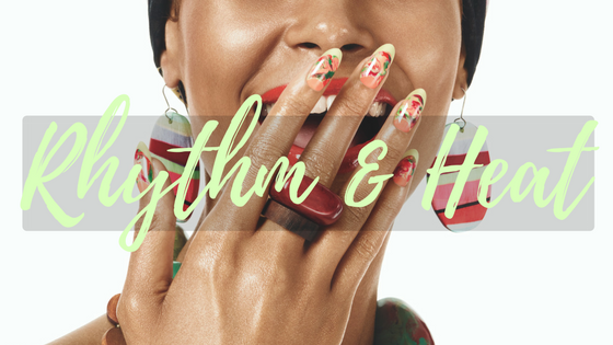 CND Rhythm and Heat Collection