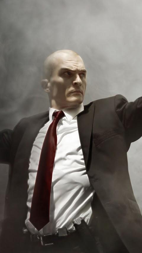 Hitman Agent 47 Rupert Friend