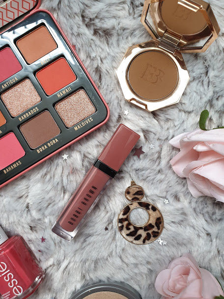 bobbi brown juicy date