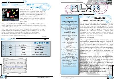 New: PILAR di Kampus Biru FMIPA