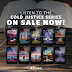 Sale : Audiobooks of Toni Anderson's Cold Justice series on sale now!