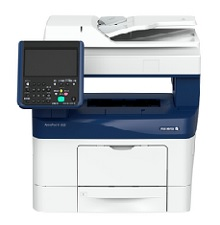 Xerox ApeosPort-V 4020 Driver Download