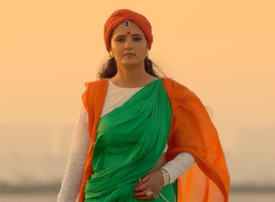 Anuradha Sarin