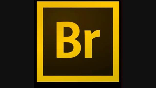 Adobe Bridge CC 2015