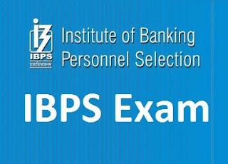IBPS PO / MT-VI Model Question Papers 2017