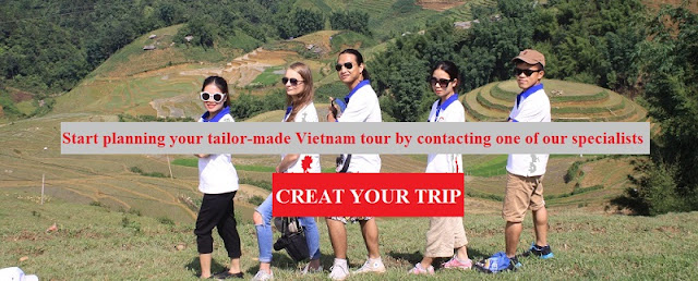 Top 10 Best Places To Travel To Vietnam In January 9