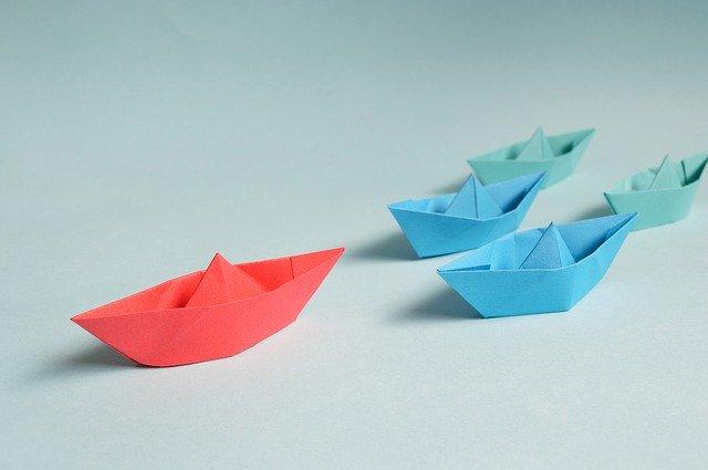 Entre liderazgos líquidos