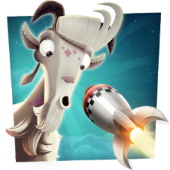 Download Danger Goat Apk Data Full Version