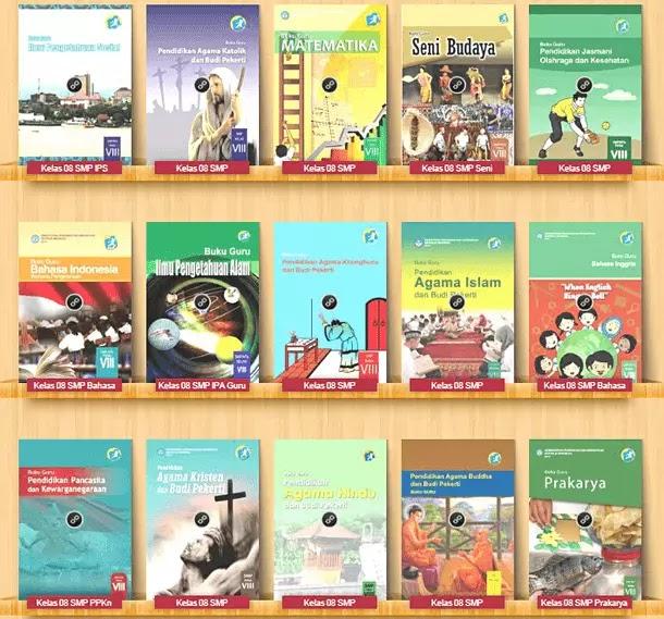 Buku Guru SMP Kurikulum 2013 Kelas VIII (8)