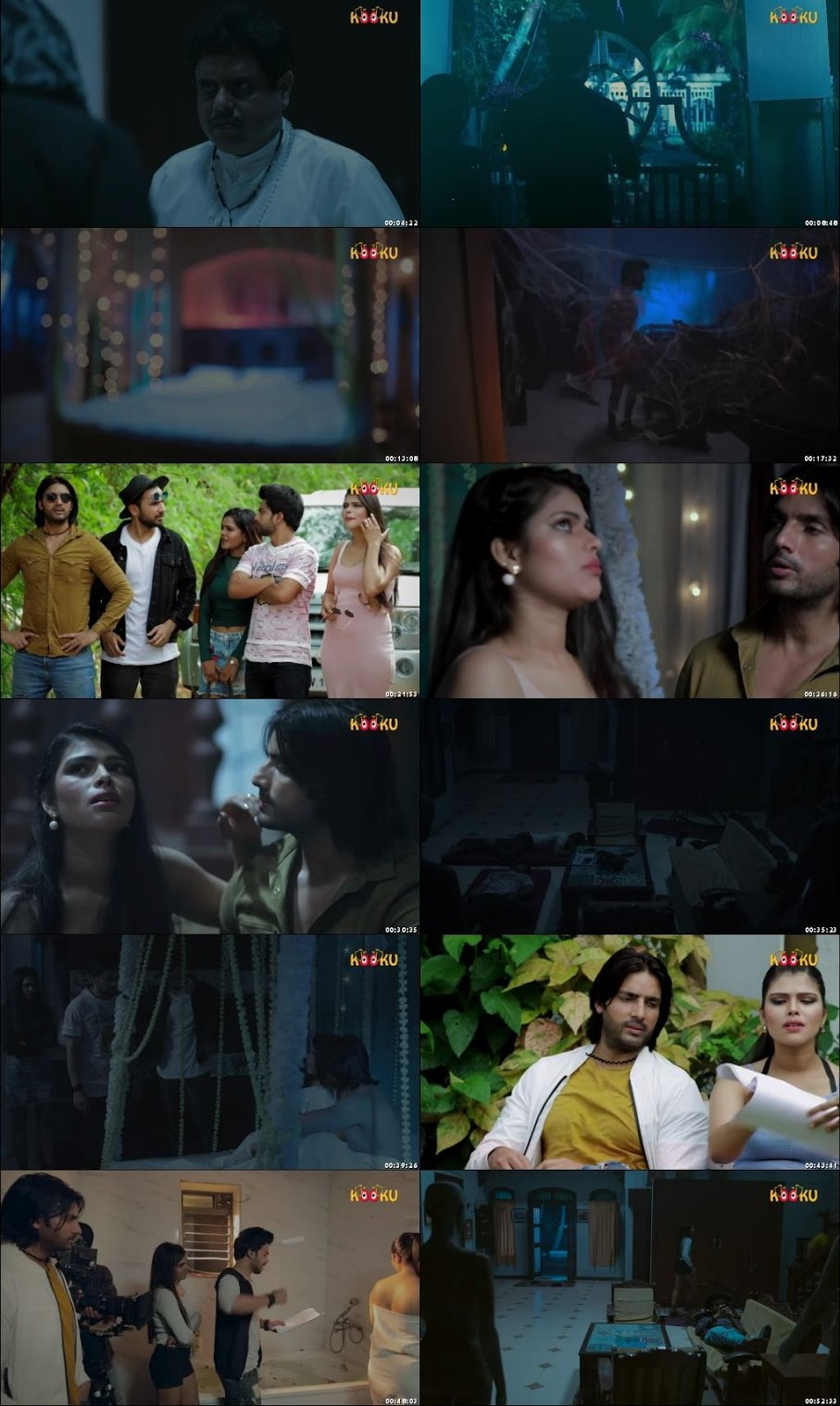 Bhootiyapa the Conclusion 2020 Full Hindi Episode Online Watch