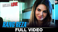 Watch Beiimaan Love Rang Reza full Video Song Watch Online Youtube HD Free Download
