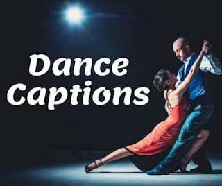 Dance Captions