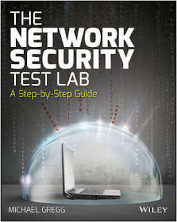 The Network Security Test Lab: A Step-by-Step Guide ($40 Value) FREE For a Limited Time