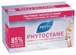 أمبولات فيتو phyto للشعر