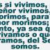 Romanos 14:8