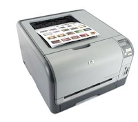 HP LaserJet CP1518ni Printer Driver Support