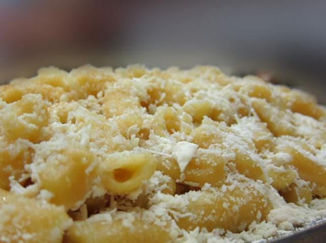 Γκόγκες: Τα παραδοσιακά Αργείτικα ζυμαρικά της αποκριάς (συνταγή)