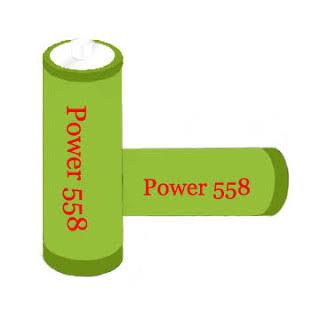 tipe baterai handphone