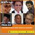 Kenalkan 6 Calon Gubernur Aceh 2017