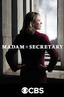 Tercera temporada de Madam Secretary