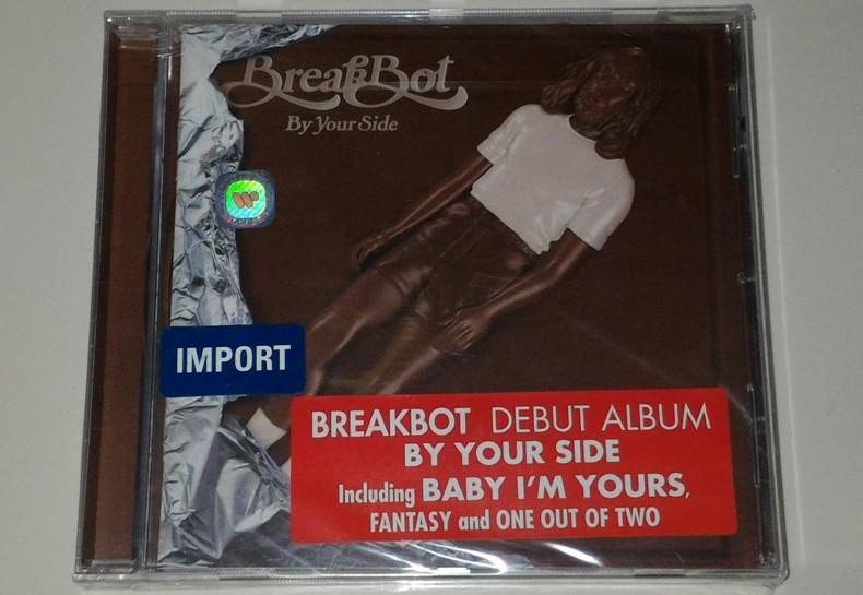 cd breakbot