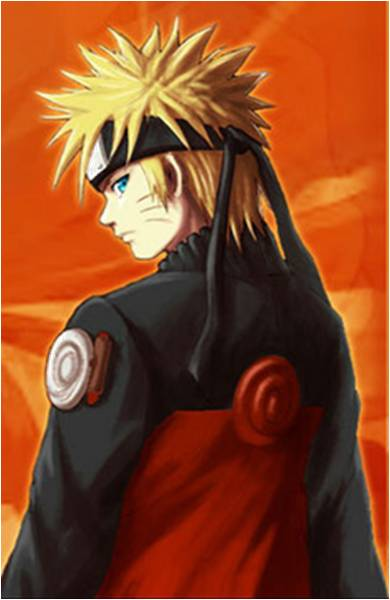 Best Profile Pictures: Naruto Uzumaki Pictures