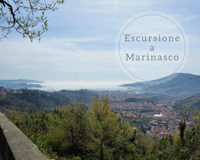 Escursione da La Spezia a Marinasco