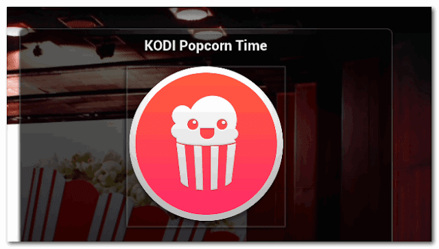 Repository KODI POPCORN TIME For IPTV XBMC | KODI