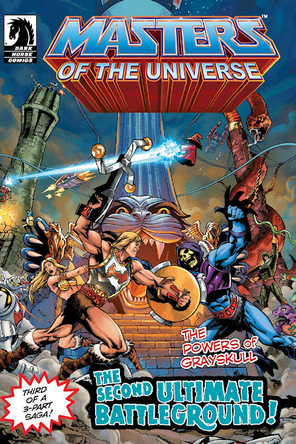 Masters of the universe motu Blade