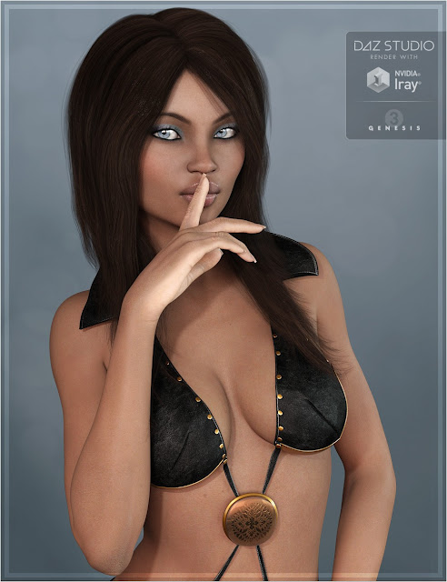 Brook for Genesis 3 Female