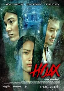 Film HOAX 2018