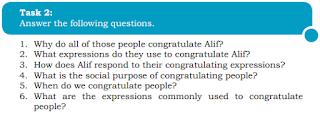 Pembahasan Soal Bahasa Inggris Kelas 10 Hal 24
